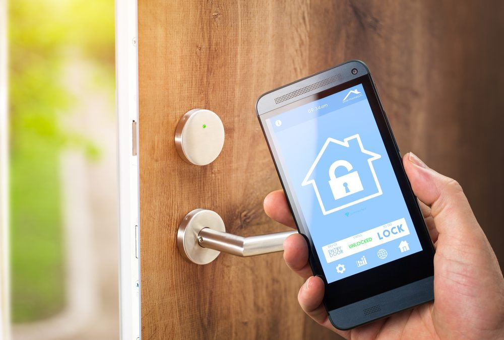 Smart Lights & Locks: An Overview