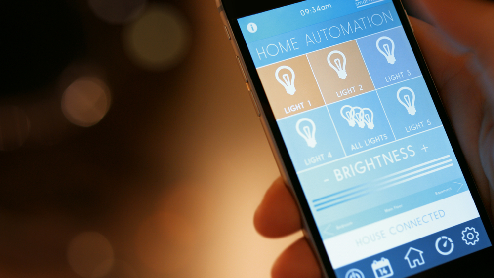 4 Advantages of a Smart Lighting System