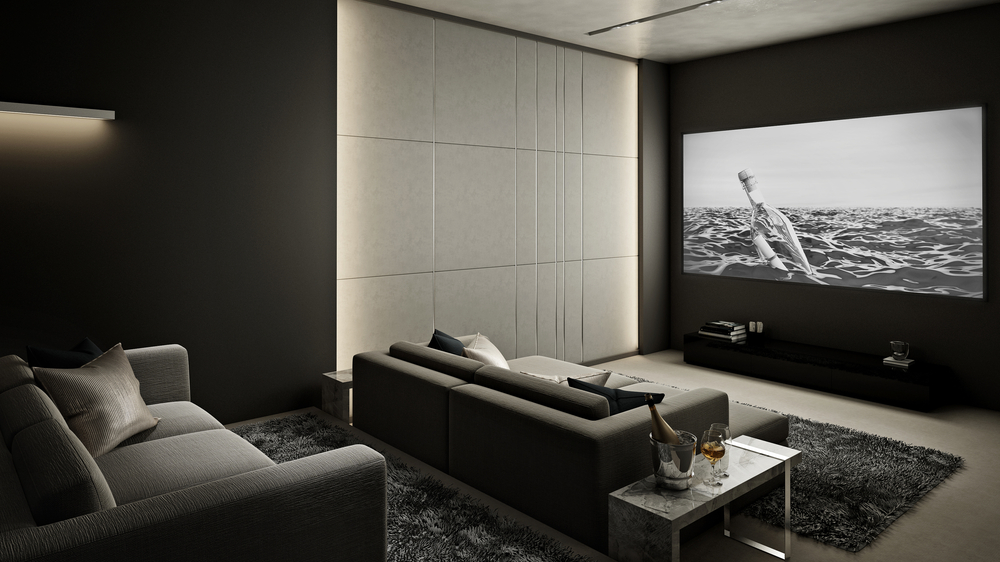 4 Crucial Parts of Your Home Theater
