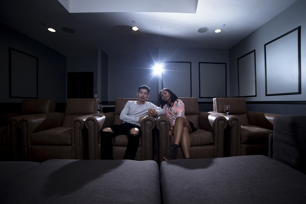 5 Mistakes to Avoid in a Home Theater, J&K Electronics, Conroe, TX