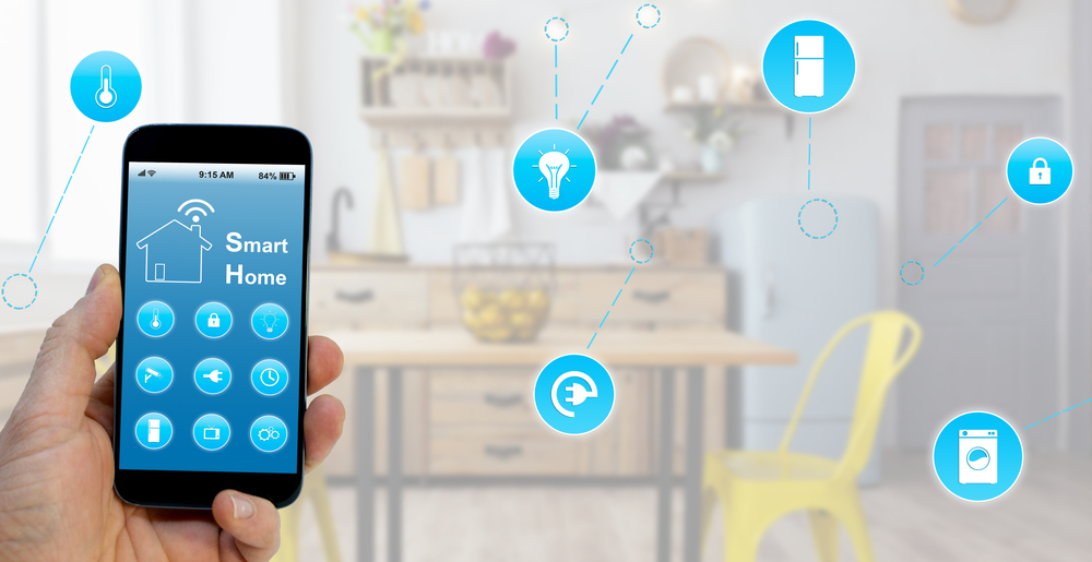4 Tips for Keeping Your Smart Home Devices Secure