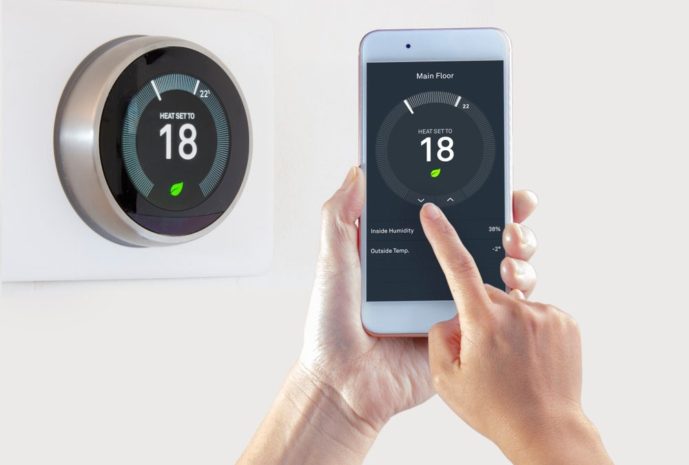 How a Smart Thermostat Can Complete Your Smart Home