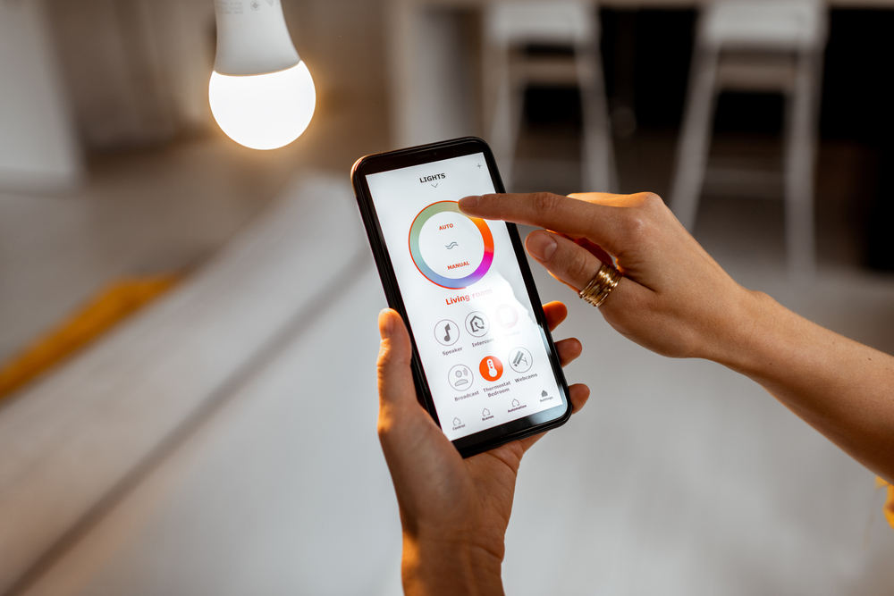 How a Smart Lighting System Works