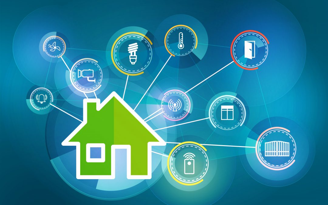 Your Smart Home Design Strategy